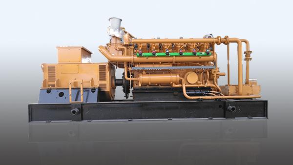 发电机组机房高温如何处理?