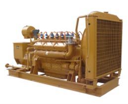 沼气发电机组机油过滤器更换要点
