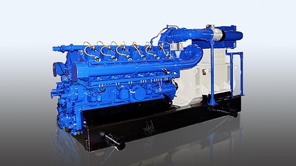 燃气发电机组常见的燃烧方式有哪些?