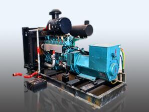 燃气发电机组如何实现冷热电的联合循环大家了解吗?