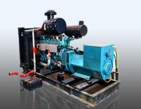 燃气发电机组冬季机组不发电的主要原因是什么?