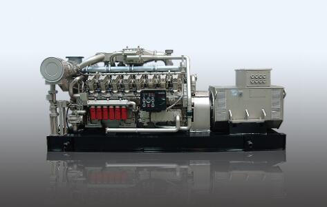 沼气发电机组发电过程大家了解吗?