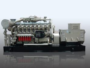 瓦斯发电机组烟气余热回收方法你了解吗?