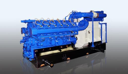 沼气发电机组对低碳经济的重要作用