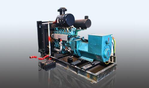 在温度过低的情况下,润滑油在燃气发电机组中的作用