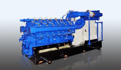 瓦斯发电机组的润滑系统你了解吗?