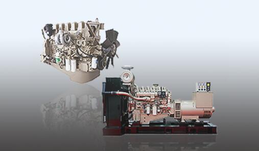 燃气发电机组的选择取决于需求