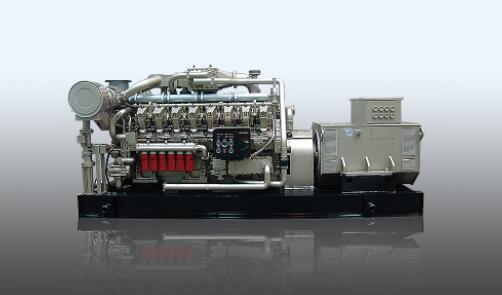 焦化发电机组厂家告诉您发电机不能建压如何解决
