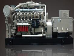 瓦斯发电机组机油冷却器您了解多少?