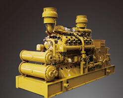燃气发电机组为什么要选择风冷方式?